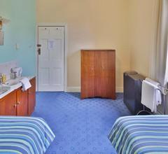 Astor Private Hotel 1