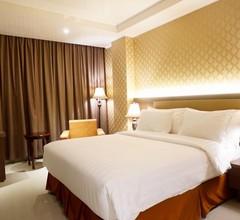 Grand Arabia Hotel 2