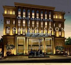 Grand Arabia Hotel 1