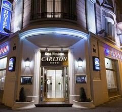 Best Western Plus Hotel Carlton 1