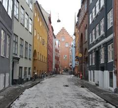 Magstræde Central Apartment III 2