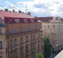 Post Hostel Prague 2