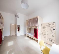 Post Hostel Prague 1