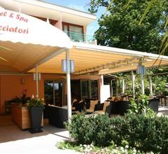 Hotel & Spa Cacciatori 2