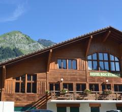 Hotel Roc et Neige 2
