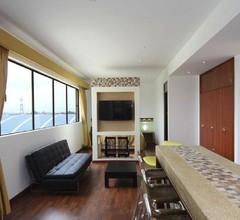 Hotel SJ 1