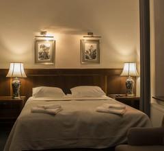 Hotel Retro B.A. Zientarski 1