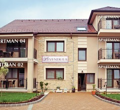 Levendula Apartmanház 2