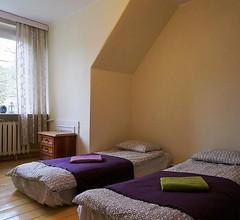 Garden Hostel 2