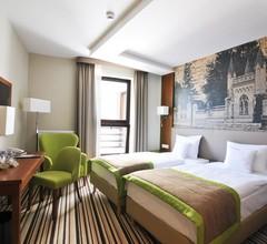 Hotel Wieniawski 2