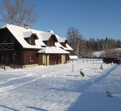 Dom Gościnny Borsuczyna 2