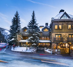 Vail's Mountain Haus 1