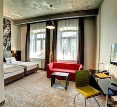 Hotel Loft 1898 2
