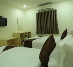 FabHotel Innside Serviced Apartment 2