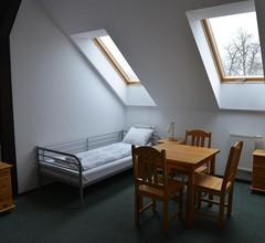 Pokoje Gościnne Domu Pielgrzyma w Supraślu 2