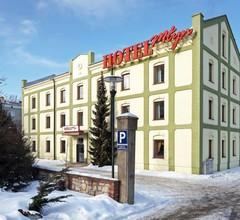 Hotel Młyn 1