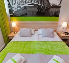 Green Hotel Płock 1