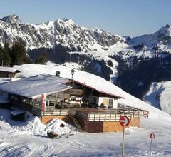 Almdorf Tirol 2