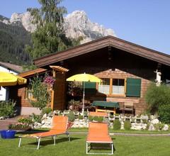 Almdorf Tirol 1