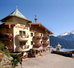 Hotel Gletscherblick 2