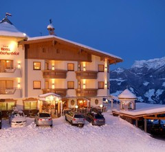 Hotel Gletscherblick 1