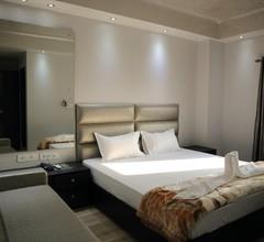 Mayur Residency Hotel 1