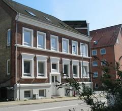 Aalborg City Rooms ApS 2