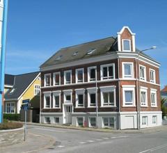 Aalborg City Rooms ApS 1