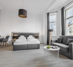 Aparthotel Platinum 2