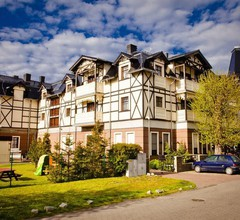 Hotel&Spa Stary Dziwnów 1