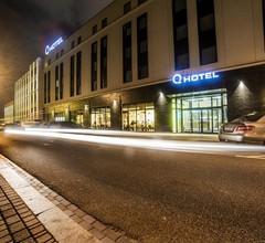 Q Hotel Plus Katowice 1