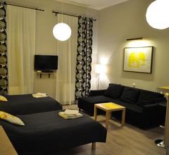KGHN Apartments Śląska 2