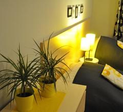 KGHN Apartments Śląska 1