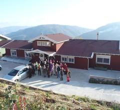 Ktima Noosfera wellness & retreat center 1