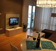 Apartament Przy Latarni 1