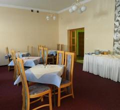 Hotelik Elka-Sen 1
