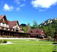 Hotel Nad Przełomem 1