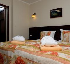 Hotel Nad Przełomem 2