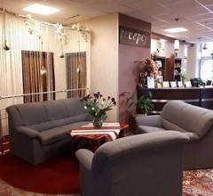 Hotel Jaskółka 1
