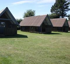 Lærkelunden Camping & Cottages 2