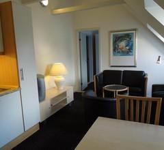 Hotel Aarhus City Apartments 1
