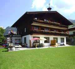 Hotel-Garni Kaiserhof 1