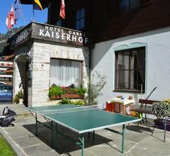 Hotel-Garni Kaiserhof 2
