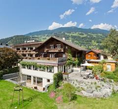 Hotel Auhof 1