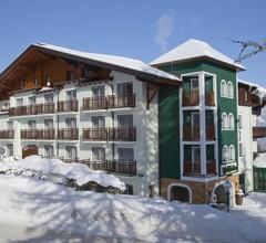 Hotel Waldfrieden 1