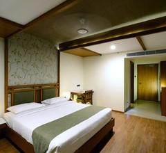 Taj Mahal Hotel 1
