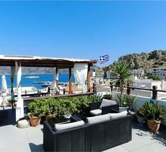 Odyssey Hotel Apartments 2