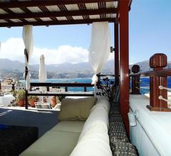 Odyssey Hotel Apartments 1