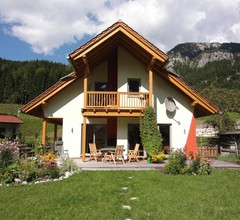 Ferienhaus Hirschloser 1