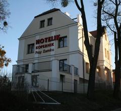 Hotelik Kopernik 1